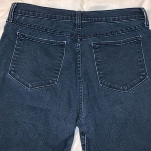NYDJ Jeans - NYDJ Not your daughter's jeans Sz 10 Straight Leg